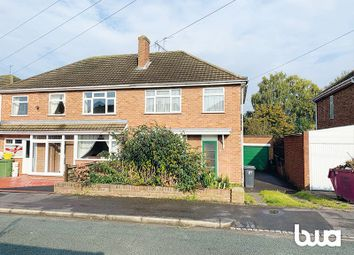Thumbnail 3 bedroom semi-detached house for sale in 6 Buttermere Close, Tettenhall, Wolverhampton