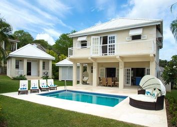 Thumbnail 3 bed town house for sale in Amuay Bay, Westport, St James