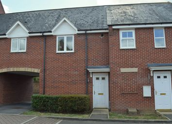 2 bed flat to rent in Stackpole Crescent, Blunsdon, Swindon SN25