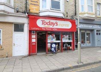 Thumbnail Retail premises for sale in Victoria Road, Scarborough