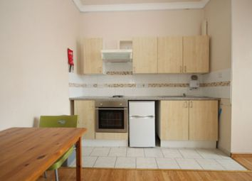 Thumbnail 1 bed flat to rent in Queens Avenue, Muswell Hill