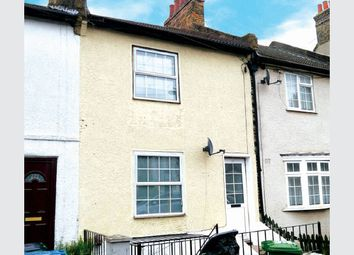 Thumbnail 2 bed maisonette for sale in Flat A, 15 Saunders Road, Plumstead
