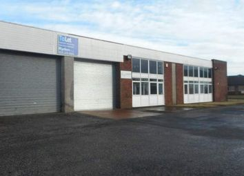 Thumbnail Light industrial to let in Tartraven Place, Broxburn