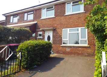 3 bed town house to rent in Barry Crescent, Walkden, Manchester M28