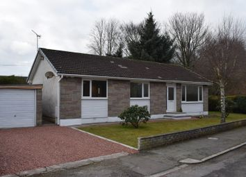 Thumbnail 3 bed detached bungalow for sale in Staton Road, Locharbriggs, Dumfries
