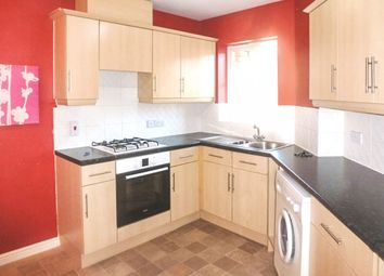 Thumbnail 2 bedroom flat for sale in Regal Place, Peterborough
