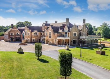 Thumbnail 9 bed property for sale in Rockwood, Witley, Godalming, Surrey