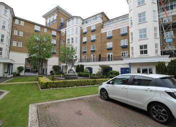 Thumbnail 2 bed flat to rent in Drake House, Victory Place, Limehouse