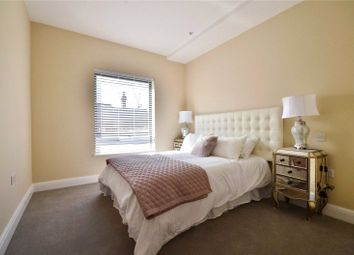 Thumbnail 2 bed flat for sale in Little King Street, East Grinstead