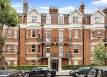 Castellain Mansions, Castellain Road W9. 3 bed flat