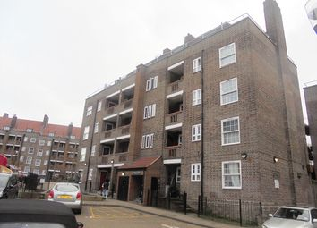 Thumbnail 2 bed flat for sale in New Park Road, Streatham, London
