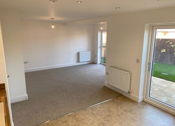 Thumbnail 2 bed detached bungalow for sale in Spire View, Whittlesey, Peterborough
