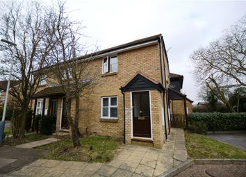 Thumbnail 1 bed flat for sale in Meadowlea Close, Harmondsworth, West Drayton