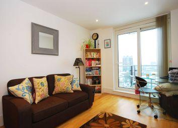 Thumbnail 2 bed flat to rent in Battersea Reach, Battersea, London