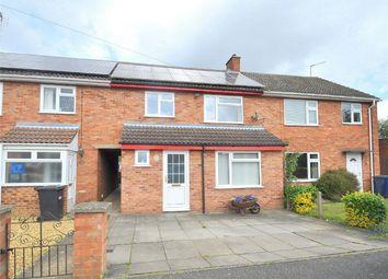 Thumbnail 3 bedroom terraced house for sale in Ravenshoe, Godmanchester, Huntingdon, Cambridgeshire