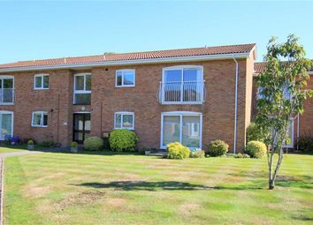 Thumbnail 2 bed flat for sale in Montagu Park, Waterford Place, Highcliffe, Christchurch, Dorset