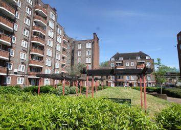 Thumbnail 3 bedroom flat to rent in Peckwater Street, Kentish Town