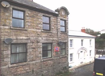 Thumbnail 1 bed flat to rent in Cedar Court, Tolgarrick Road, Camborne