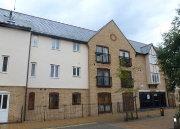 Thumbnail 2 bed flat to rent in East Bank, Wherry Road, Norwich
