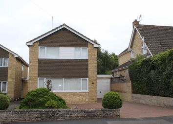 Thumbnail Detached house for sale in Oldbury Orchard, Churchdown, Gloucester