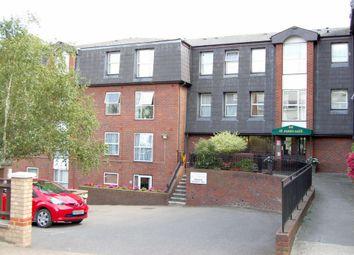 Thumbnail 2 bedroom flat for sale in Palmerston Road, Buckhurst Hill