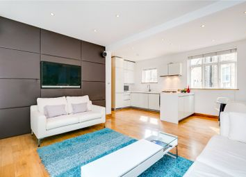 Thumbnail 2 bed flat to rent in St Georges Square, Pimlico, London