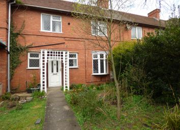 3 bed terraced house for sale in Longmoor Lane, Breaston, Derby DE72