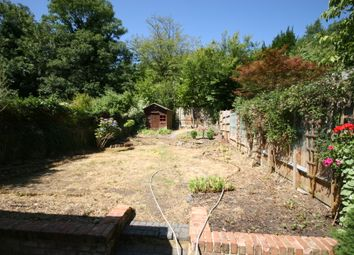 Thumbnail 4 bed semi-detached house to rent in Cecil Road, Enfield