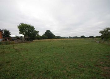 Thumbnail Land for sale in Hanley Swan, Worcester