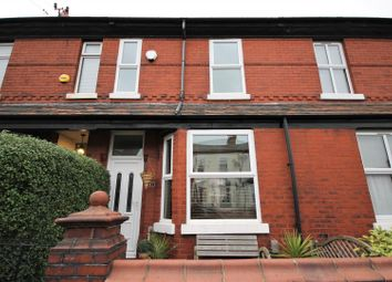 Thumbnail 2 bed terraced house for sale in Crawford Street, Monton, Manchester