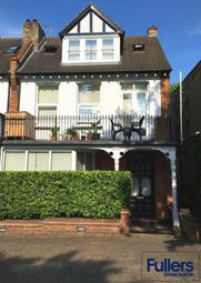 Thumbnail 1 bed flat for sale in Eversley Park Road, London