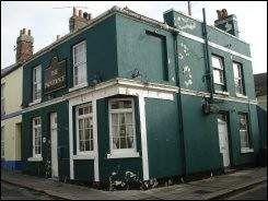 Pub/bar for sale in Plymouth, Devon PL4