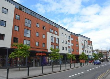 Capitol Square, 4-6 Church Street, Epsom KT17. 1 bed flat to rent