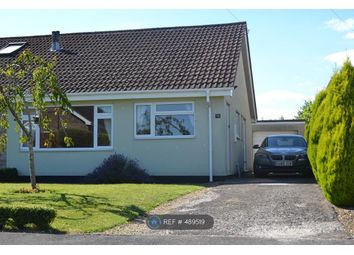 Thumbnail 2 bed bungalow to rent in Charnwood Court, Lydney