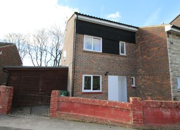 Thumbnail 6 bed semi-detached house for sale in Essex Road, St. Leonards-On-Sea