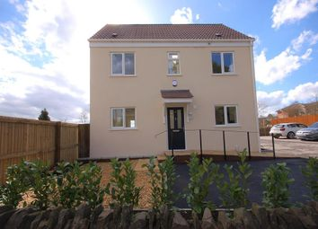 Thumbnail 4 bedroom detached house for sale in Deanery Road, Bristol