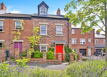 Thumbnail 5 bed end terrace house for sale in The Sidings, Durham, Durham