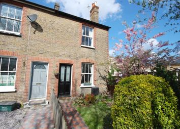 Thumbnail 2 bed end terrace house for sale in Steamer Terrace, City Centre, Chelmsford