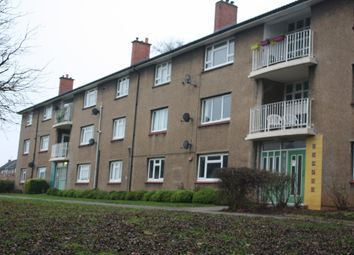 Thumbnail 2 bed flat to rent in Orlescote Road, Coventry