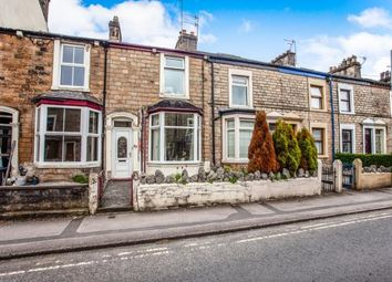 Thumbnail 2 bedroom terraced house for sale in Ullswater Road, Lancaster, Lancashire