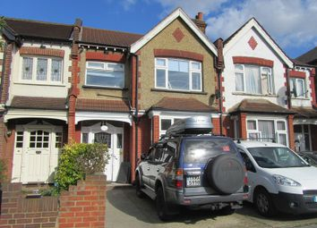 Thumbnail Property to rent in Melfort Road, Thornton Heath
