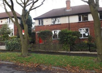 Thumbnail 3 bedroom semi-detached house for sale in Green Way, Bolton, Greater Manchester, Lancs