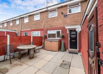 Thumbnail 4 bedroom terraced house for sale in Withycombe Place, Salford