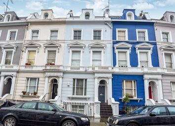 Thumbnail 3 bedroom flat for sale in Ladbroke Crescent, London