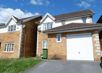 Thumbnail 3 bed detached house for sale in Swyn Y Nant, Thomastown, Tonyrefail, Porth