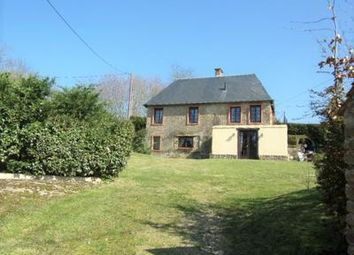 Thumbnail 2 bed property for sale in St-Aubin-Sur-Algot, Calvados, France