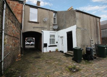 Thumbnail 1 bed flat for sale in Wallace Street, Galston, Ayrshire