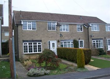 Thumbnail 3 bed semi-detached house to rent in Stafford Close, Dronfield Woodhouse, Dronfield