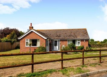 Thumbnail 2 bed detached bungalow to rent in Summerfield Road, West Wittering, Chichester