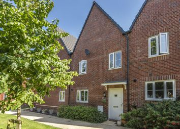 Thumbnail 3 bed terraced house for sale in Wantage, Oxfordshire
